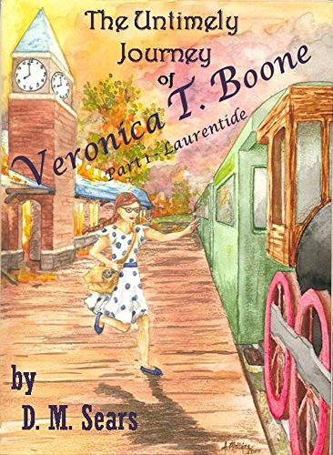 The Untimely Journey of Veronica T. Boone