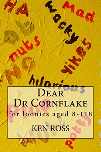 Free: Dear Dr Cornflake: For Loonies 8-118