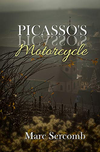 Picasso's Motorcycle