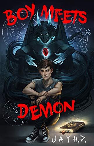Free: Boy Meets Demon
