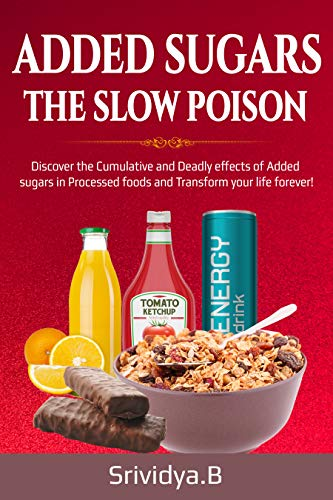 Added Sugars – The Slow Poison