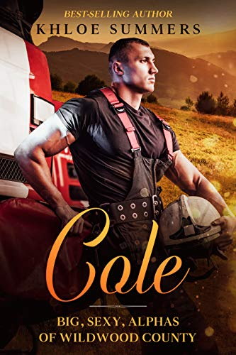 Free: Cole – Big, Sexy, Alphas of Wildwood County