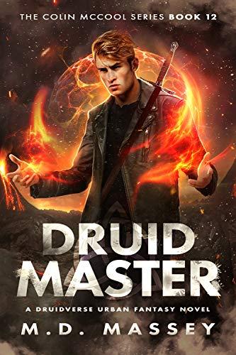 Druid Master