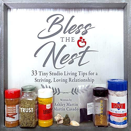 Free: Bless the Nest: 33 Tiny Studio Living Tips for a Striving, Loving Relationship
