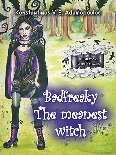 Badfreaky – The Meanest Witch
