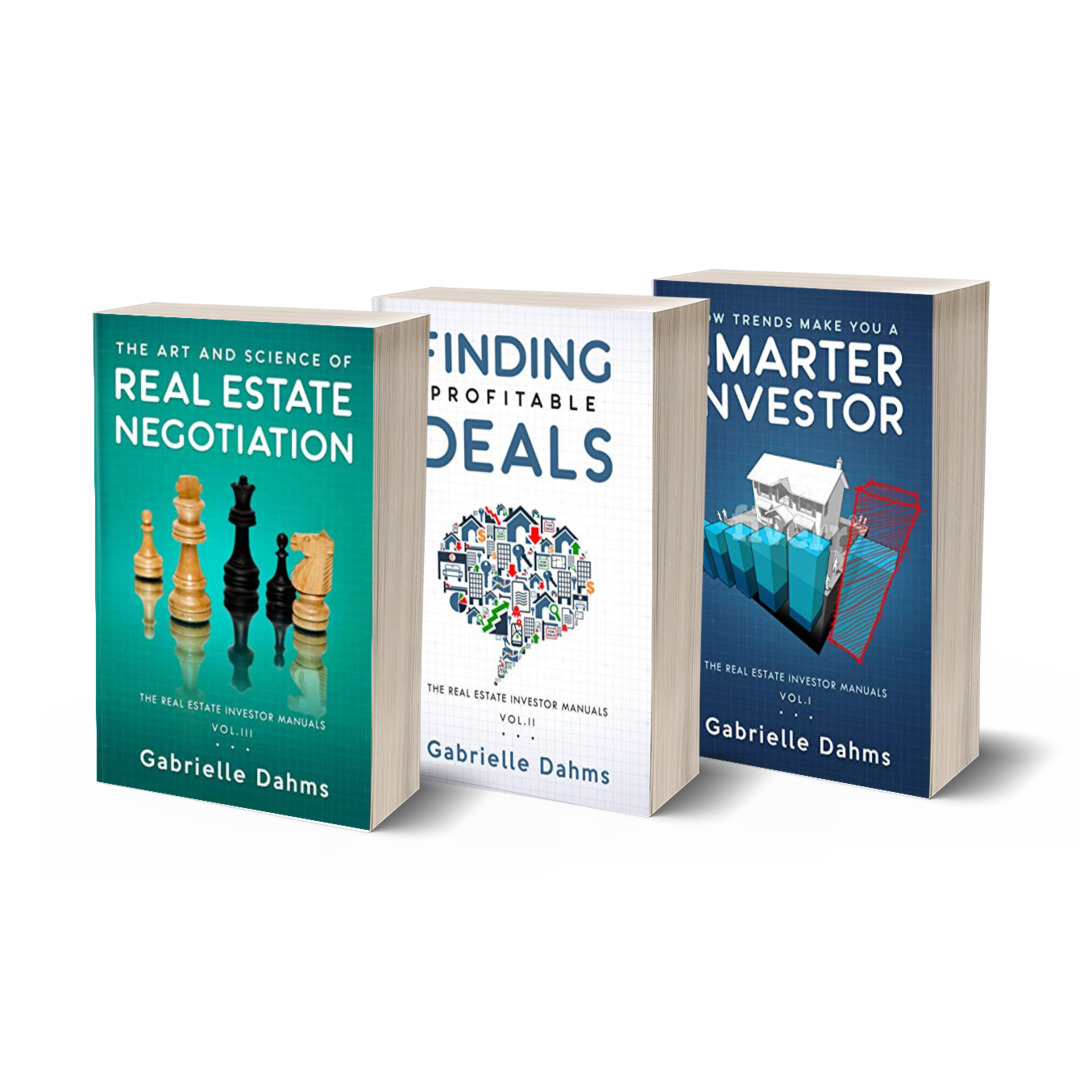 The Real Estate Investor Manuals