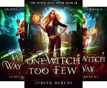 Free: The Witch Next Door