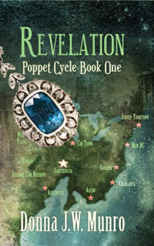 Revelation: Poppet Cycle (Book 1)