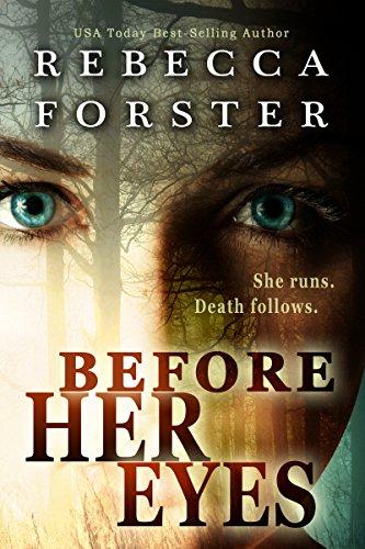 Before Her Eyes