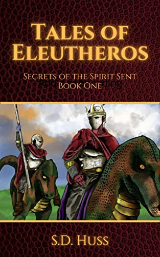 Free: Tales of Eleutheros