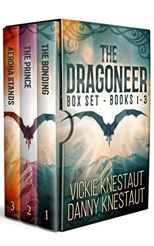 The Dragoneer Trilogy