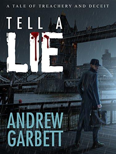 Free: Tell A Lie