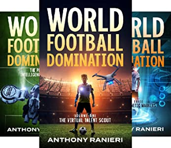 Free: World Football Domination