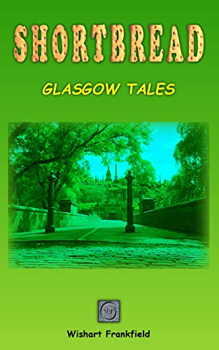 Shortbread: Glasgow Tales
