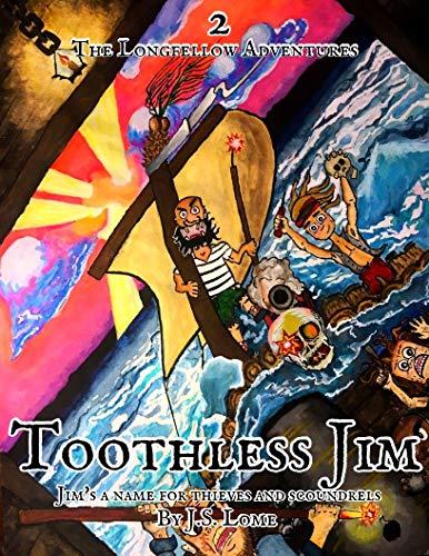 Free: Toothless Jim