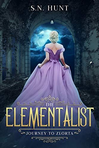 The Elementalist: Journey to Zlorta