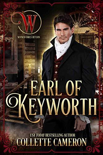 Earl of Keyworth
