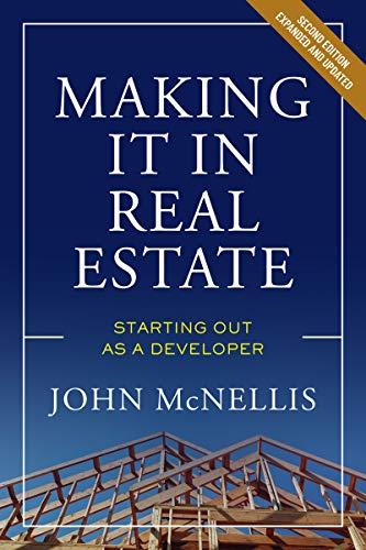 Free: Making It in Real Estate