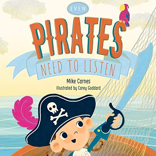 Free: Even Pirates Need to Listen