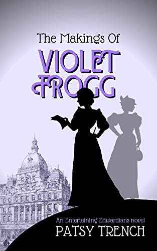 The Makings of Violet Frogg