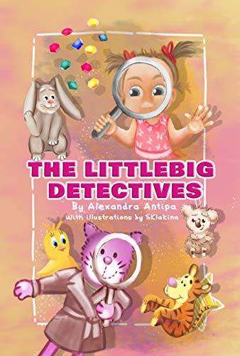 Free: The LittleBig Detectives