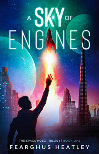 Free: A Sky of Engines