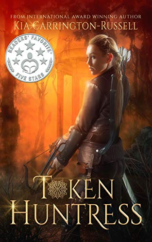 Free: Token Huntress