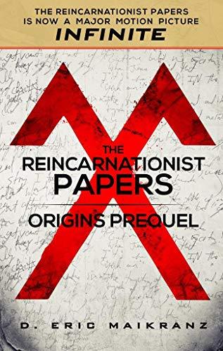 Free: The Reincarnationist Papers – Origins Prequel