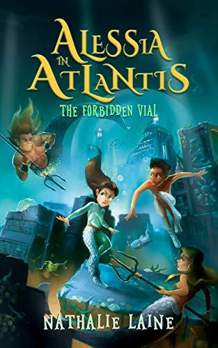 Free: Alessia in Atlantis: The Forbidden Vial