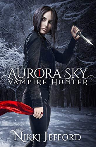 Free: Aurora Sky: Vampire Hunter