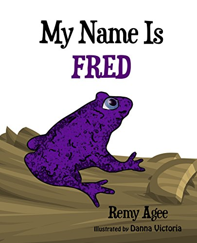 Free: My Name is FRED