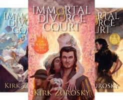 Immortal Divorce Court