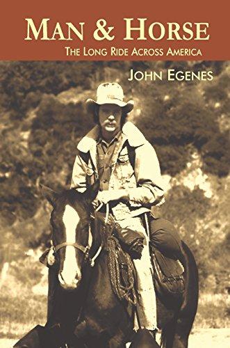 Man & Horse: The Long Ride Across America