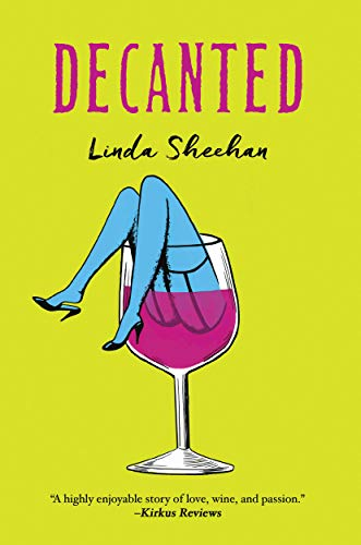 Free: Decanted