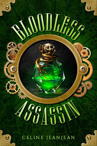 Free: The Bloodless Assassin