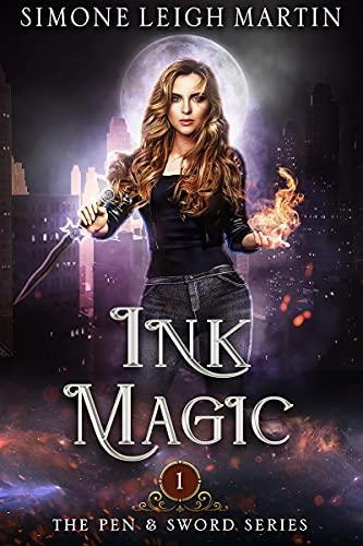 Ink Magic