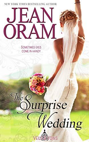 Free: The Surprise Wedding