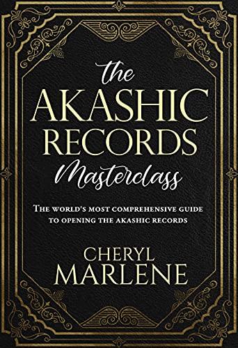 Free: The Akashic Records Masterclass