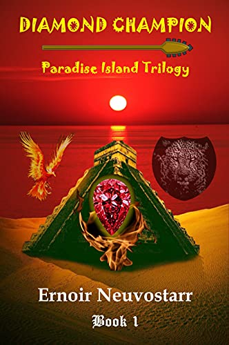 Diamond Champion: Paradise Island Trilogy (Book 1)