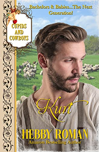 Kurt: (Cupids & Cowboys, Book 11)