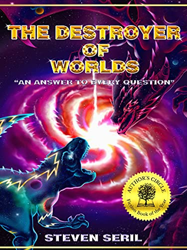 Free: The Destroyer of Worlds