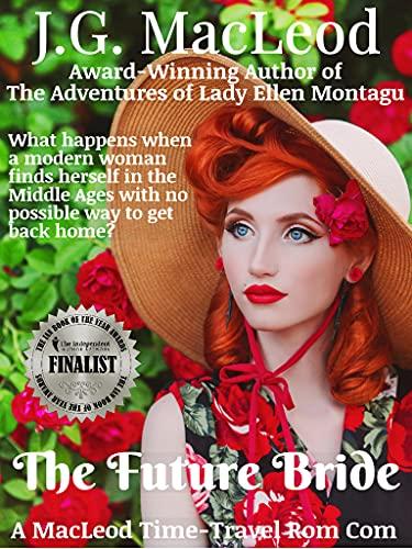 The Future Bride: A MacLeod Time-Travel Rom Com