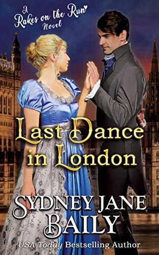 Free: Last Dance in London
