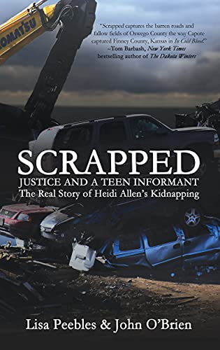 Free: Scrapped