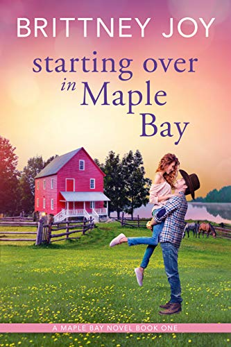 Free: Starting Over in Maple Bay