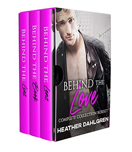 Behind the Love: Complete Box Set Collection