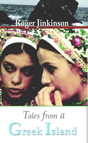 Free: Tales From A Greek Island