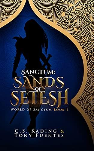 Free: Sanctum: Sands of Setesh
