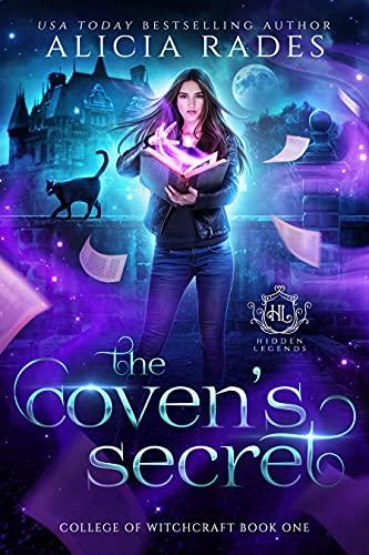 Free: The Coven's Secret