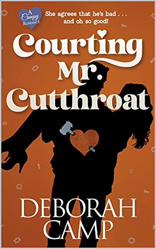 Free: Courting Mr. Cutthroat